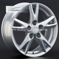 Диск Replay 6,5x17 5x114,3 ET45 D66,1 NS48 Sil (Nissan)