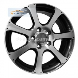 Диск Replay 6,5x17 5x114,3 ET50 D64,1 H23 MBF (Honda)