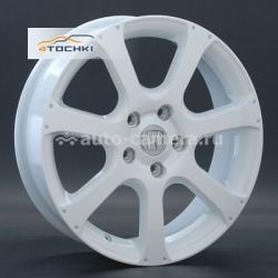 Диск Replay 6,5x17 5x114,3 ET50 D64,1 H23 White