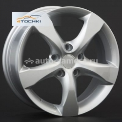 Диск Replay 6,5x18 5x114,3 ET40 D66,1 NS36 Sil (Nissan)