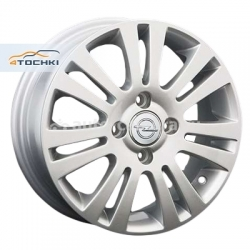 Диск Replay 6x15 4x100 ET45 D56,6 GN13 GM (Chevrolet)