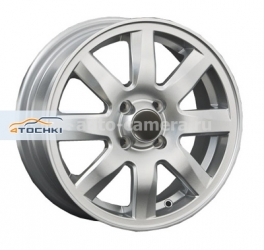 Диск Replay 6x15 4x100 ET45 D56,6 GN15 Sil (Chevrolet)