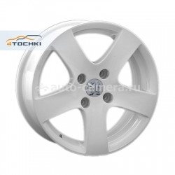 Диск Replay 6x15 4x108 ET27 D65,1 PG17 White (Peugeot)