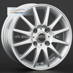 Диск Replay 6x15 4x114,3 ET44 D56,6 GN17 Sil (Chevrolet)