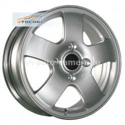 Диск Replay 6x15 4x114,3 ET44 D56,6 GN31 Sil (Chevrolet)