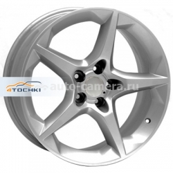 Диск Replay 6x15 5x105 ET39 D56,6 GN46 Sil (Chevrolet)