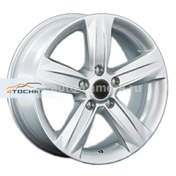 Диск Replay 6x15 5x105 ET39 D56,6 GN47 Sil (Chevrolet)