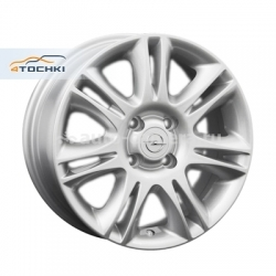 Диск Replay 6x15 5x110 ET49 D65,1 OPL6 Sil (Opel)