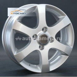 Диск Replay 6x16 4x114,3 ET49 D56,6 GN33 Sil (Chevrolet)