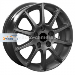Диск Replay 6x16 5x114,3 ET50 D60,1 SZ15 GM (Suzuki)