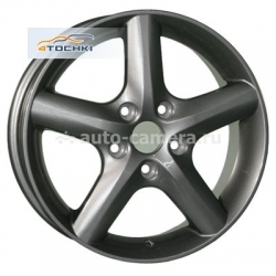 Диск Replay 6x16 5x114,3 ET50 D60,1 SZ8 GM (Suzuki)