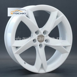 Диск Replay 7,5x16 5x112 ET45 D66,6 A33 White (Audi)