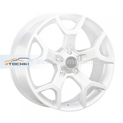 Диск Replay 7,5x17 5x108 ET52 D63,3 FD28 White