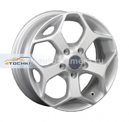 Диск Replay 7,5x17 5x108 ET52,5 D63,3 FD12 Sil (Ford)