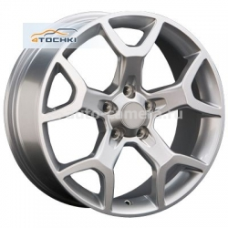 Диск Replay 7,5x17 5x108 ET52,5 D63,3 FD28 Sil (Ford)