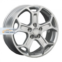 Диск Replay 7,5x17 5x108 ET55 D63,3 FD21 Sil (Ford)