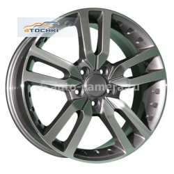 Диск Replay 7,5x17 5x108 ET55 D63,3 LR15 GMF (Land Rover)