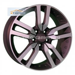 Диск Replay 7,5x17 5x108 ET55 D63,3 LR15 MBF (Land Rover)
