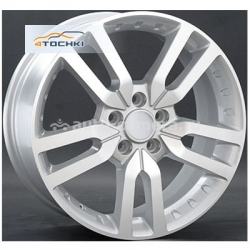 Диск Replay 7,5x17 5x108 ET55 D63,3 LR15 SF (Land Rover)