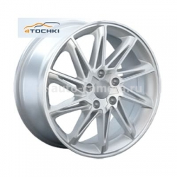 Диск Replay 7,5x17 5x112 ET28 D66,6 A44 SF (Audi)