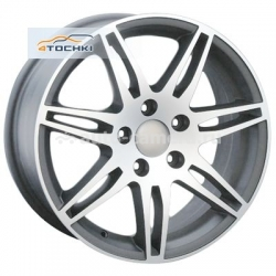 Диск Replay 7,5x17 5x112 ET45 D66,6 A25 GMF (Audi)