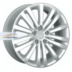 Диск Replay 7,5x17 5x112 ET47 D57,1 VV157 SF (Volkswagen)