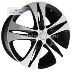 Диск Replay 7,5x17 5x114,3 ET55 D64,1 H26 MBF (Honda)