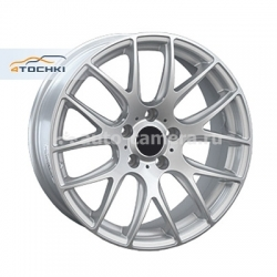 Диск Replay 7,5x17 5x120 ET37 D72,6 B113 Sil (BMW)