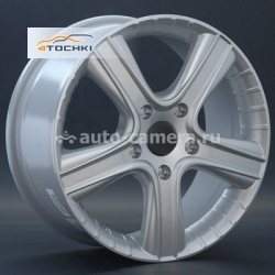 Диск Replay 7,5x17 5x120 ET55 D65,1 VV32 Sil (VW)