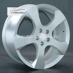 Диск Replay 7,5x18 5x105 ET42 D56,6 OPL27 Sil (Opel)