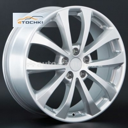 Диск Replay 7,5x18 5x108 ET52,5 D63,3 FD31 Sil (Ford)