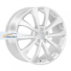 Диск Replay 7,5x18 5x108 ET52,5 D63,3 FD31 White (Ford)