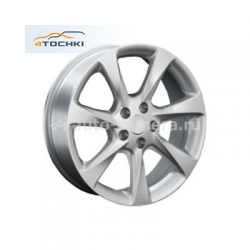 Диск Replay 7,5x18 5x114,3 ET35 D60,1 TY94 Sil (Toyota)