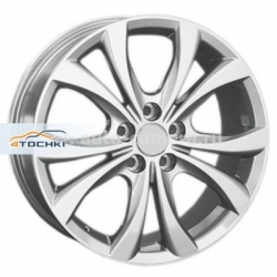 Диск Replay 7,5x18 5x114,3 ET44 D63,3 FD83 Sil (Ford)