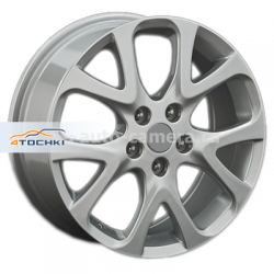 Диск Replay 7,5x18 5x114,3 ET44 D63,3 FD84 Sil (Ford)