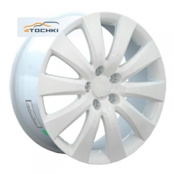 Диск Replay 7,5x18 5x114,3 ET50 D67,1 MZ22 White (Mazda)