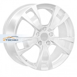 Диск Replay 7,5x18 5x114,3 ET55 D64,1 H27 White (Honda)