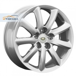 Диск Replay 7,5x18 5x120 ET53 D72,6 LR30 Sil (Land Rover)
