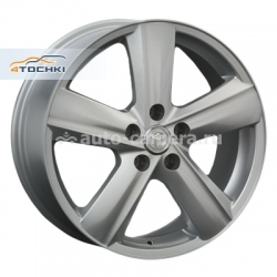 Диск Replay 7,5x18 5x120 ET53 D72,6 LR31 Sil (Land Rover)
