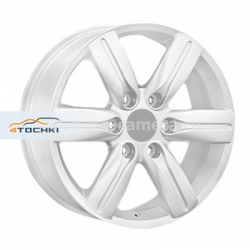 Диск Replay 7,5x18 6x139,7 ET46 D67,1 Mi27 White (Mitsubishi)