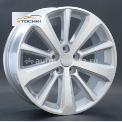 Диск Replay 7,5x19 5x114,3 ET35 D60,1 LX24 SF (Lexus)