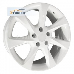 Диск Replay 7,5x19 5x114,3 ET35 D60,1 LX42 White (Lexus)