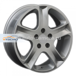 Диск Replay 7x16 5x108 ET50 D63,3 FD35 Sil (Ford)