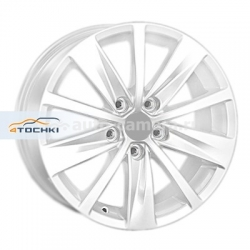 Диск Replay 7x16 5x112 ET45 D57,1 VV121 White (VW)
