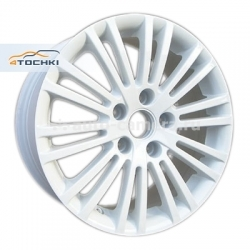 Диск Replay 7x16 5x112 ET45 D57,1 VV25 White (Volkswagen)