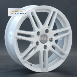 Диск Replay 7x16 5x112 ET46 D66,6 A25 White (Audi)