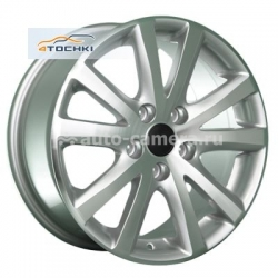 Диск Replay 7x16 5x112 ET50 D57,1 VV19 SF (Volkswagen)