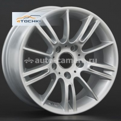 Диск Replay 7x16 5x120 ET34 D72,6 B65 Sil (BMW)