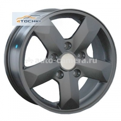 Диск Replay 7x16 5x130 ET43 D84,1 SNG7 GM (Ssang Yong)