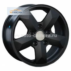 Диск Replay 7x16 5x130 ET43 D84,1 SNG7 MB (Ssang Yong)